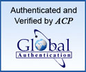 Alibaba Verified Supplier - Gold Supplier