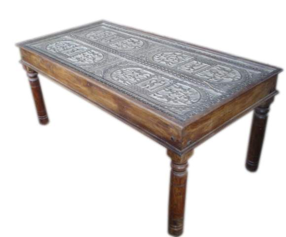 Antique Dining Room Table;